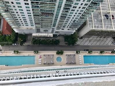 1200 Brickell Bay Dr UNIT 1708, Miami, FL 33131 - MLS#: A10487320