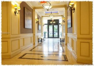 1805 NE Ponce De Leon Blvd UNIT 527, Coral Gables, FL 33134 - MLS#: A10487324