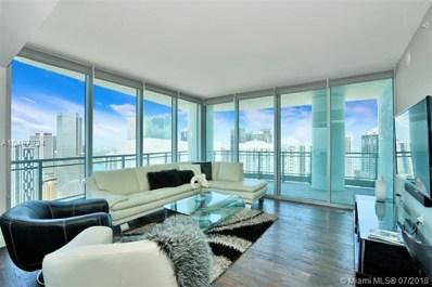 90 SW 3rd St UNIT 4404, Miami, FL 33130 - MLS#: A10487334