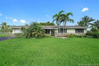 22950 SW 172nd Ct, Miami, FL 33170 - MLS#: A10487426