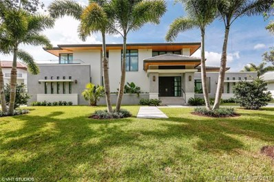 7015 Mira Flores Ave, Coral Gables, FL 33143 - MLS#: A10487443