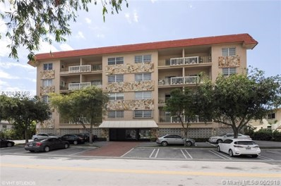1120 99th St UNIT 306, Bay Harbor Islands, FL 33154 - MLS#: A10487468