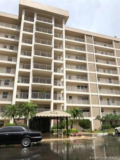 2671 S Course Dr UNIT 903, Pompano Beach, FL 33319 - MLS#: A10487537