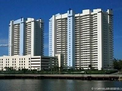 14951 Royal Oaks Ln UNIT 2108, North Miami, FL 33181 - MLS#: A10487560