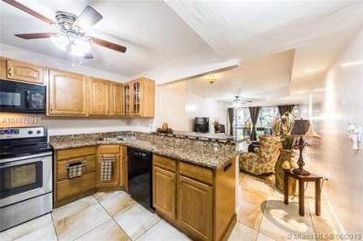 471 N Pine Island Rd UNIT D104, Plantation, FL 33324 - MLS#: A10487581