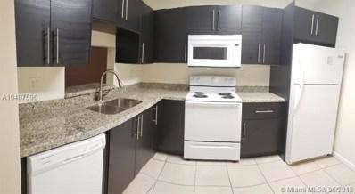 1800 SW 81st Ave UNIT 1100, North Lauderdale, FL 33068 - MLS#: A10487596