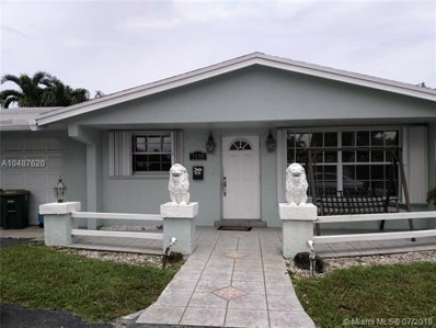 5110 NE 27th Ave, Lighthouse Point, FL 33064 - MLS#: A10487620