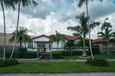 18154 SW 113th Ct, Miami, FL 33157 - MLS#: A10487652