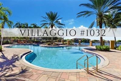 4400 SW 160th Ave UNIT 1032, Miramar, FL 33027 - MLS#: A10487682