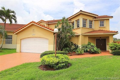 15656 SW 111th Ter, Miami, FL 33196 - MLS#: A10487685