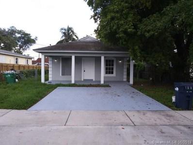 2143 NW 97th St, Miami, FL 33147 - MLS#: A10487688