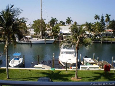 1731 SE 15th St UNIT 402, Fort Lauderdale, FL 33316 - MLS#: A10487712