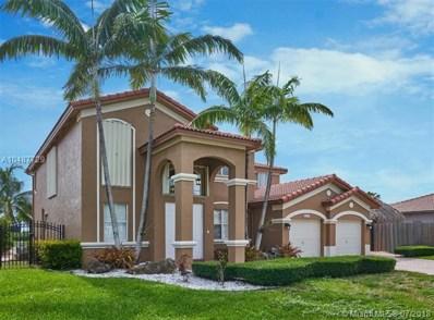 2266 SW 148th Court, Miami, FL 33185 - MLS#: A10487729