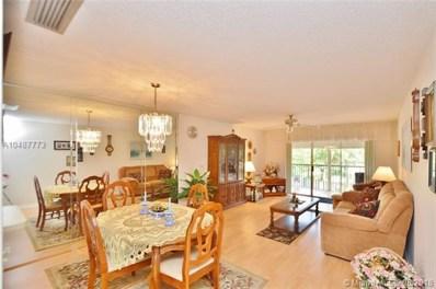8990 W Sample Rd UNIT 206, Coral Springs, FL 33065 - MLS#: A10487773