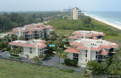 4100 N Atlanti Beach Blvd UNIT 342, Hutchinson Island, FL 34949 - #: A10487787
