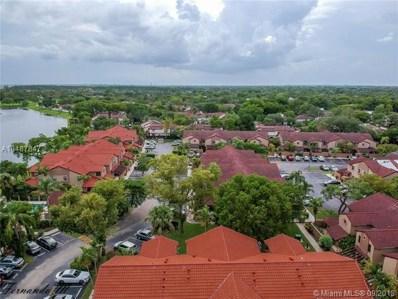 11420 SW 132nd Ct UNIT 0, Miami, FL 33186 - #: A10487847