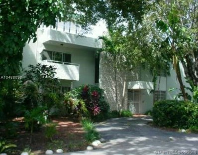 1235 Mariposa Ave UNIT 3, Coral Gables, FL 33146 - MLS#: A10488098