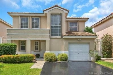 10765 S Saratoga Dr, Cooper City, FL 33026 - MLS#: A10488114