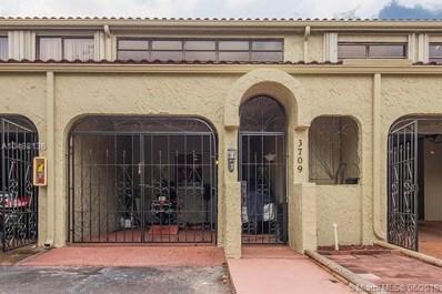 3709 Estepona Ave UNIT 18-S-2, Doral, FL 33178 - #: A10488136