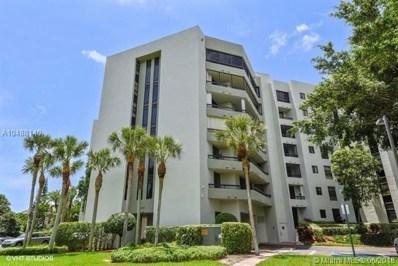 6372 La Costa Dr UNIT 505, Boca Raton, FL 33433 - MLS#: A10488140