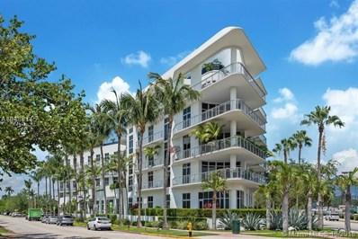 2001 Meridian Ave UNIT 420, Miami Beach, FL 33139 - MLS#: A10488145