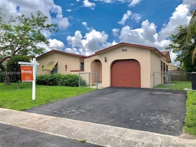 8220 SW 4th St, North Lauderdale, FL 33068 - MLS#: A10488146