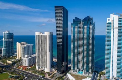 17141 Collins Ave UNIT 2502, Sunny Isles Beach, FL 33160 - MLS#: A10488166