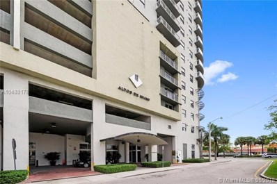 1 Glen Royal Pkwy UNIT 1110, Miami, FL 33125 - MLS#: A10488178