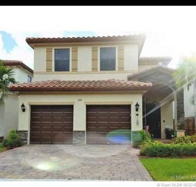 674 SE 33rd Ter, Homestead, FL 33033 - MLS#: A10488183