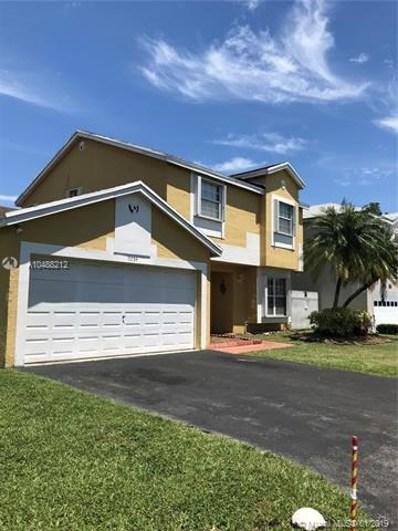 9254 SW 144th Pl, Miami, FL 33186 - MLS#: A10488212