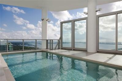 2900 NE 7 Ave UNIT 5101, Miami, FL 33137 - #: A10488247