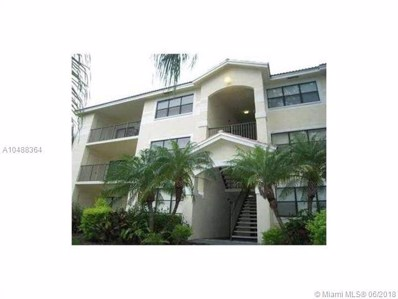 610 S Park Rd UNIT 24-1, Hollywood, FL 33021 - MLS#: A10488364