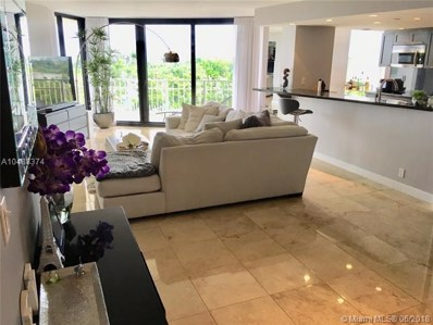 2000 Towerside Ter UNIT 712, Miami, FL 33138 - #: A10488374