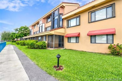 15539 N Miami Lakeway N UNIT 104, Miami Lakes, FL 33014 - MLS#: A10488423