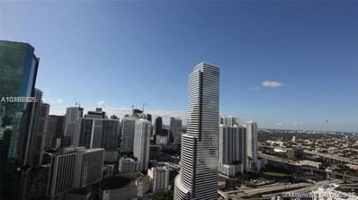 151 SE 1st St UNIT PH07, Miami, FL 33131 - #: A10488425