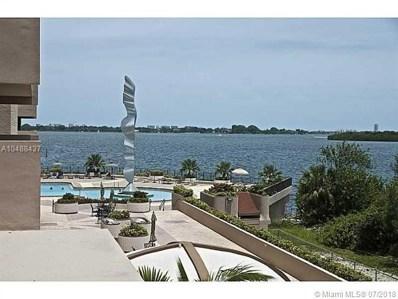 1800 NE 114th St UNIT 2301, Miami, FL 33181 - MLS#: A10488437