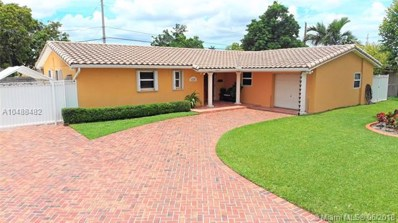 4120 SW 122nd Ave, Miami, FL 33175 - MLS#: A10488482