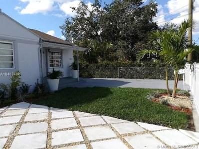 2254 NW 2nd St, Miami, FL 33125 - MLS#: A10488486