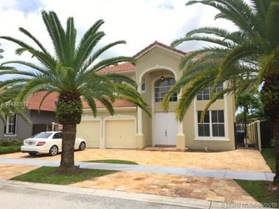 16417 SW 84th St, Miami, FL 33193 - MLS#: A10488512