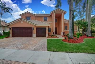 1035 Waterside Cir, Weston, FL 33327 - MLS#: A10488624