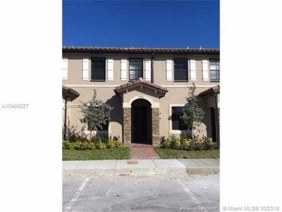 11484 SW 248th Ln UNIT 11484, Homestead, FL 33032 - MLS#: A10488627