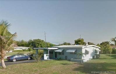 6493 SW 28th St, Miramar, FL 33023 - MLS#: A10488667