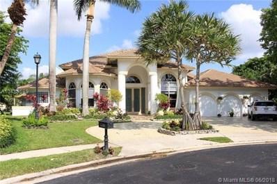 7285 Campana Court, Boca Raton, FL 33433 - #: A10488689