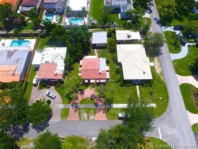 280 Fern Way, Miami Springs, FL 33166 - MLS#: A10488713