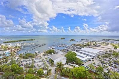 2627 S Bayshore Dr UNIT 2306, Miami, FL 33133 - MLS#: A10488723