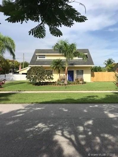 18211 SW 95th Ct, Palmetto Bay, FL 33157 - MLS#: A10488756
