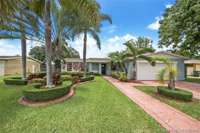 12931 SW 85th St, Miami, FL 33183 - MLS#: A10488776