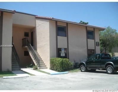 2720 W 63rd Pl UNIT 13-27, Hialeah, FL 33016 - MLS#: A10488807