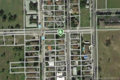 931 NW 5th Ave, Pompano Beach, FL 33060 - MLS#: A10488904