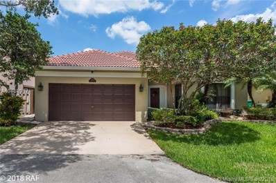 2975 E Budd Dr, Cooper City, FL 33026 - MLS#: A10488917